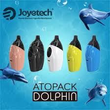 Joyetech Dolphin Review