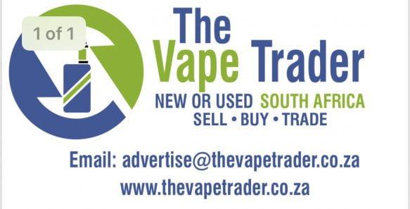 The Vape Trader