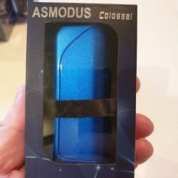 Asmodus MOD